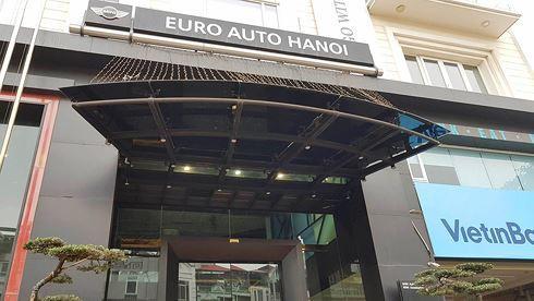 Những ngày cuối cùng của BMW Euro Auto ở Việt Nam - Ảnh 12.