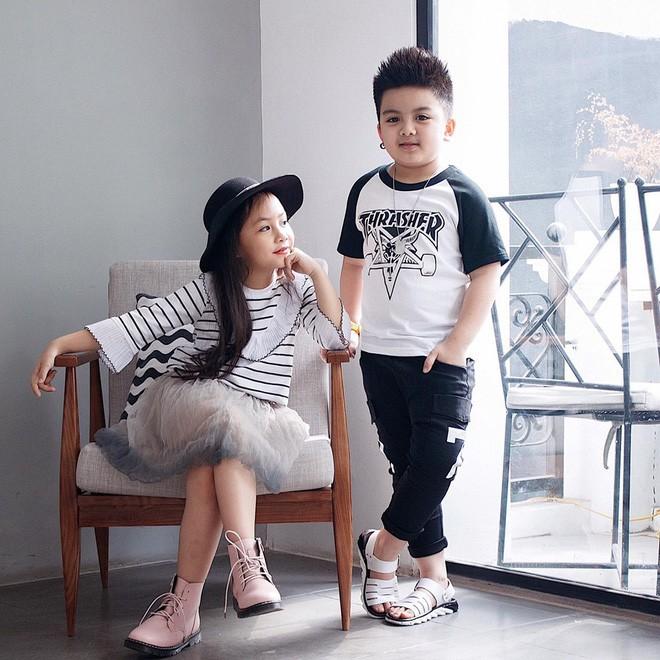 Vất vả 8 năm nuôi con một mình, single mom Lào Cai U30 vẫn trẻ xinh như thuở chưa chồng - Ảnh 14.