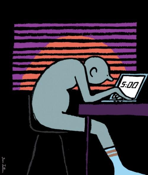 Con người đã 'tiến hóa' như thế nào với Internet? - ảnh 14