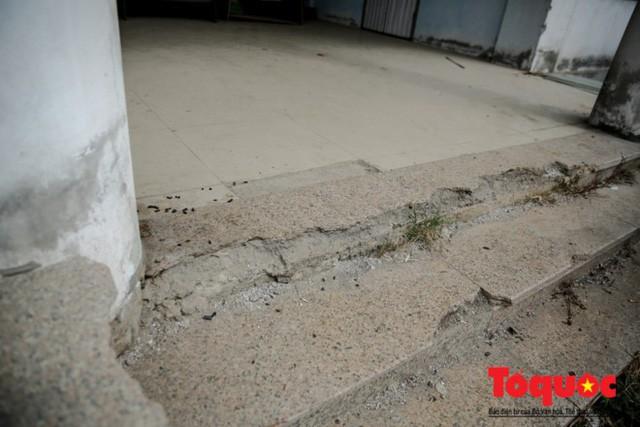 Nhà tái định cư Handico3 bỏ không 10 năm có nguy cơ bị phá bỏ  - Ảnh 15.