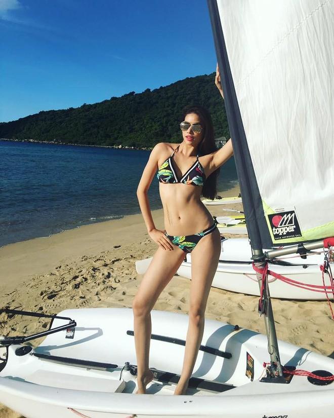 Không phải Ngọc Trinh, đây mới là những Nữ hoàng bikini của năm 2017 - Ảnh 16.