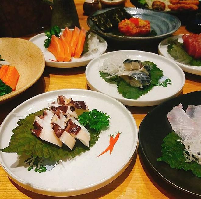 Muốn ăn đồ Nhật ngon ở Sài Gòn thì phải đến đâu bây giờ? - Ảnh 19.