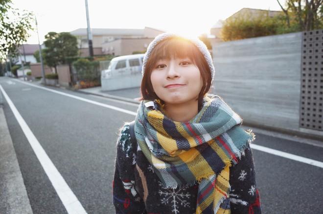 Nữ sinh Trung Quốc được cư dân mạng ca ngợi vì nhan sắc đỉnh cao, trông giống hệt ngọc nữ số 1 Nhật Bản - Ảnh 17.