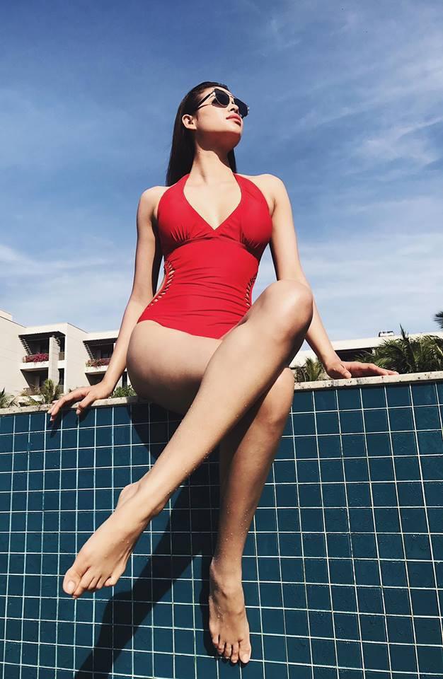 Không phải Ngọc Trinh, đây mới là những Nữ hoàng bikini của năm 2017 - Ảnh 18.