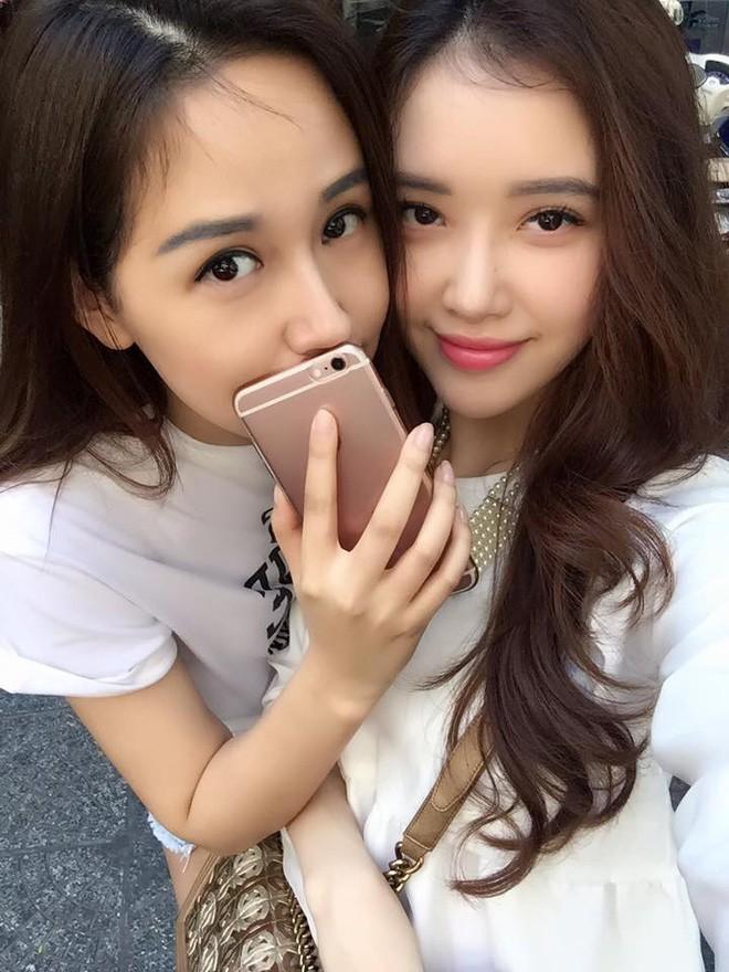Đường tình duyên em gái sao Việt: Người chẳng hé một lời, người không ngại khoe hạnh phúc - Ảnh 18.