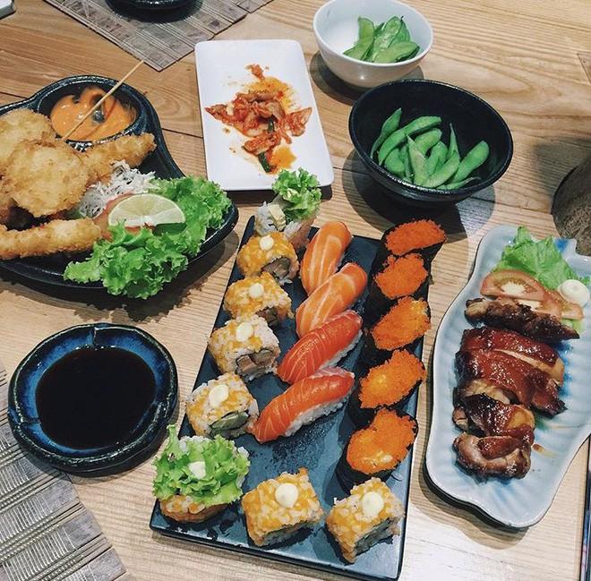 Muốn ăn đồ Nhật ngon ở Sài Gòn thì phải đến đâu bây giờ? - Ảnh 21.