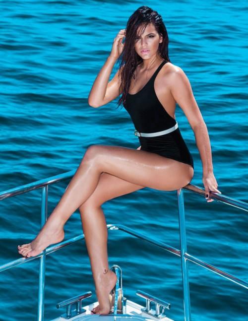 Lộ cảnh nóng ngoài biển, Neymar và nữ diễn viên Bruna chính thức tái duyên - Ảnh 19.