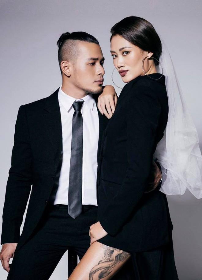Đám cưới của 3 cặp trai tài gái sắc khiến dân tình rần rần chẳng thua hot boy, hot girl - Ảnh 19.