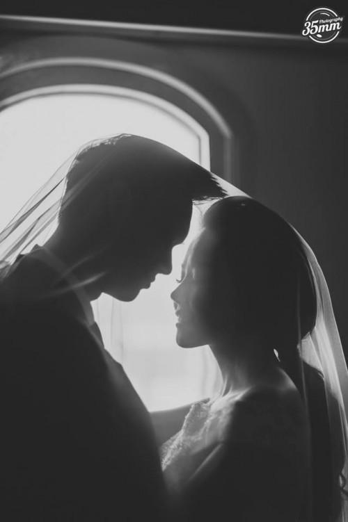 Không lầy lội, ảnh cưới của Nhật Anh Trắng và vợ lại lãng mạn như thế này đây! - Ảnh 19.