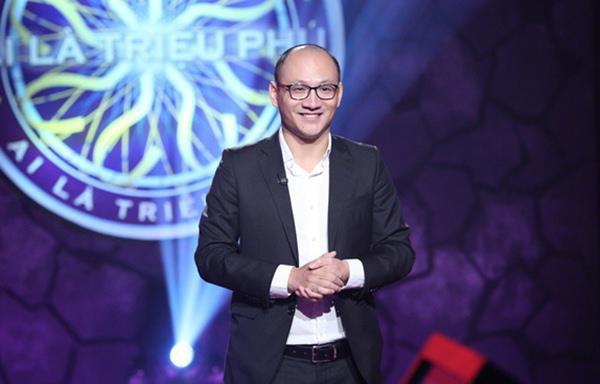 MC Phan Đăng: Ai thay thế MC Lại Văn Sâm dẫn Ai là triệu phú cũng đều bị so sánh - Ảnh 4.
