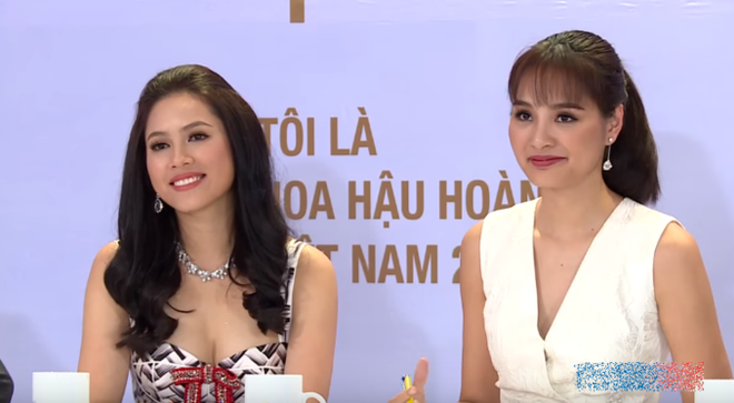 Lý do gì Á hậu Hoàng My không tiếp tục làm giám khảo trong đêm chung kết Hoa hậu Hoàn vũ 2017? - Ảnh 3.