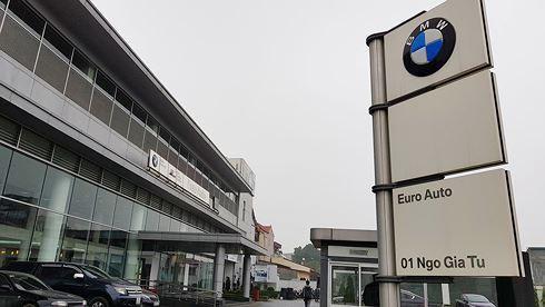 Những ngày cuối cùng của BMW Euro Auto ở Việt Nam - Ảnh 2.