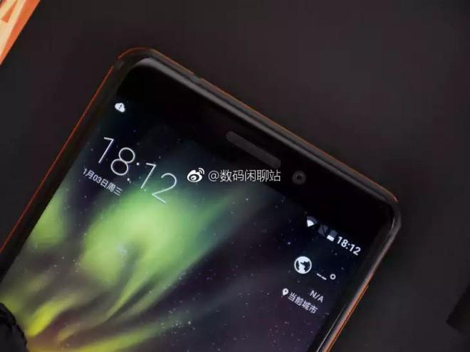 Nokia 6 (2018) sẽ ra mắt vào ngày mai, lộ diện thêm hình ảnh mới - Ảnh 3.