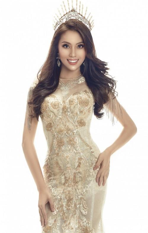 Hoa hậu Hoàn vũ Việt Nam 2017: Có một mùa thi bão tố, kéo dài tận… 3 năm! - Ảnh 3.