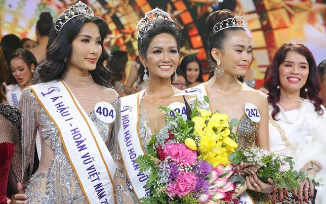 Khi Hoa hậu bị miệt thị dân tộc: Sự xấu xí của những cặp mắt bé mọn - Ảnh 5.