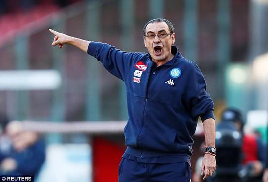 Báo Anh: Conte sẽ bị sa thải bất chấp thành tích - Ảnh 2.