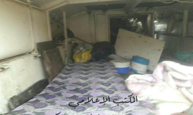 Quân đội Syria đập tan phiến quân tấn công ở Hama, 4 thủ lĩnh khủng bố mất mạng - Ảnh 3.