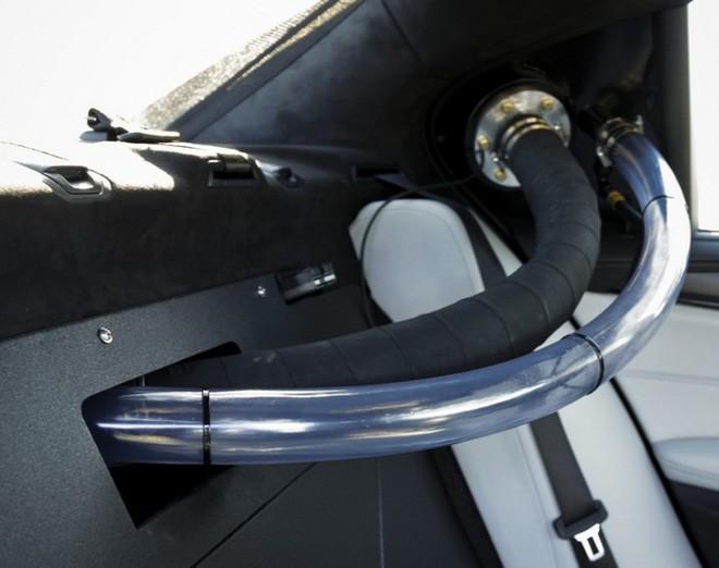 Màn drift dài kỷ lục 374km tưởng chừng chỉ thấy trong Fast & Furious nay đã được BMW M5 thể hiện thành công - Ảnh 3.