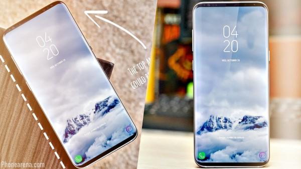 Nóng: Toàn bộ thông tin về Samsung Galaxy S9 bất ngờ rò rỉ từ một người Việt - Ảnh 3.