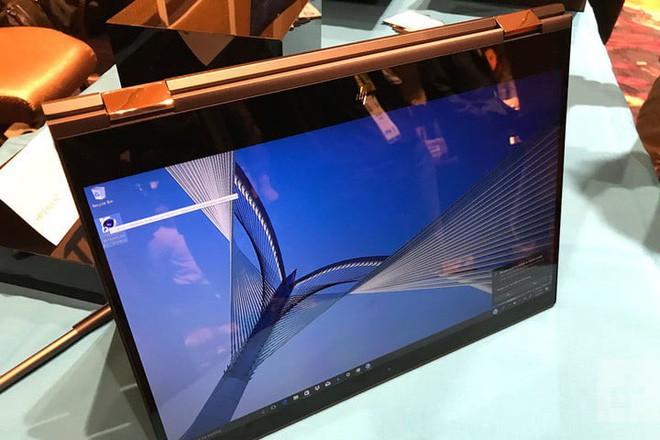 Không một chiếc laptop nào tại CES sở hữu màn hình OLED, đây là lý do tại sao - Ảnh 3.