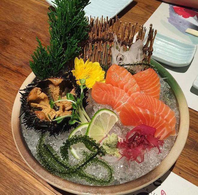 Muốn ăn đồ Nhật ngon ở Sài Gòn thì phải đến đâu bây giờ? - Ảnh 4.