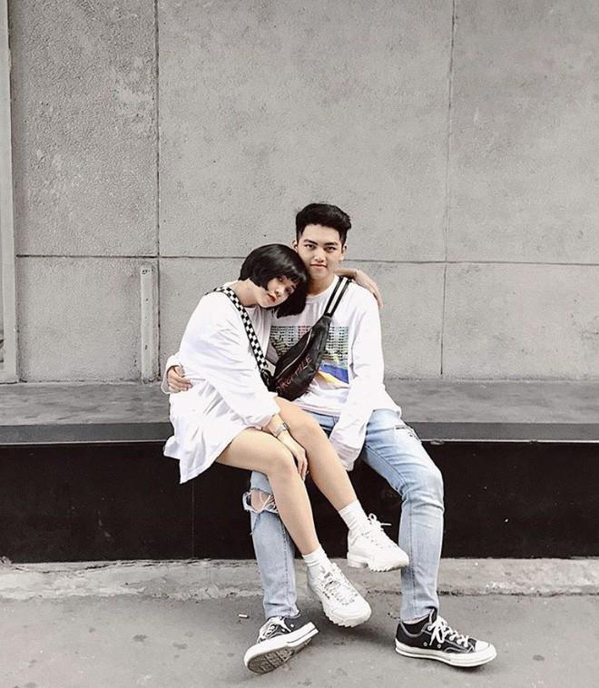 Các cặp đôi Việt gây sốt trên Instagram nhờ kho ảnh chụp chung vừa chất, vừa đáng yêu - Ảnh 21.