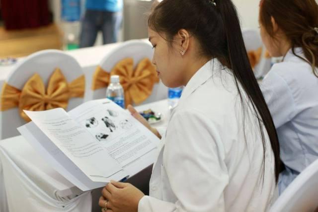 Dễ lây bệnh truyền nhiễm nếu phun xăm không an toàn - Ảnh 2.