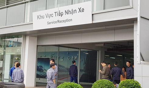 Những ngày cuối cùng của BMW Euro Auto ở Việt Nam - Ảnh 3.