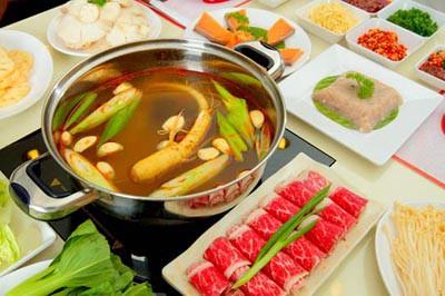 Món ăn thuốc phòng chống rét - Ảnh 2.