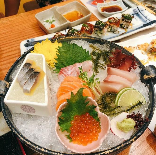 Muốn ăn đồ Nhật ngon ở Sài Gòn thì phải đến đâu bây giờ? - Ảnh 5.