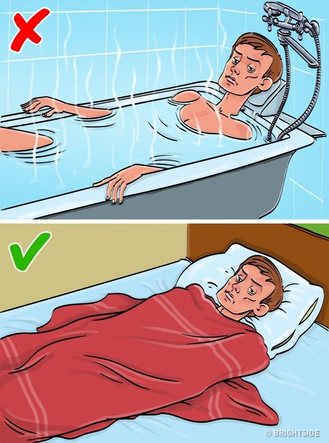 10 cách sơ cứu bạn cần nhớ kỹ để cứu mình thoát hiểm trong trường hợp khẩn cấp - Ảnh 4.