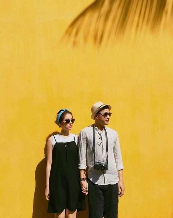 Các cặp đôi Việt gây sốt trên Instagram nhờ kho ảnh chụp chung vừa chất, vừa đáng yêu - Ảnh 31.