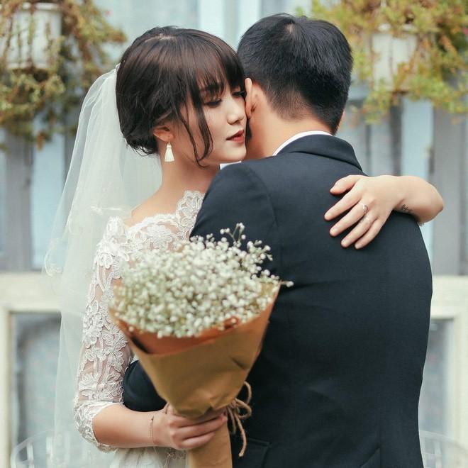 Đám cưới của 3 cặp trai tài gái sắc khiến dân tình rần rần chẳng thua hot boy, hot girl - Ảnh 5.