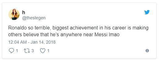 Ronaldo hết thời rồi - Ảnh 5.