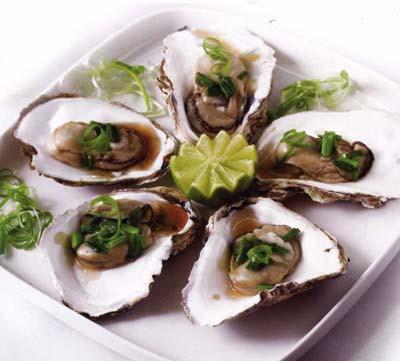 """6 món ăn từ hải sản tốt cho quý ông """"trục trặc"""" - Ảnh 3."""