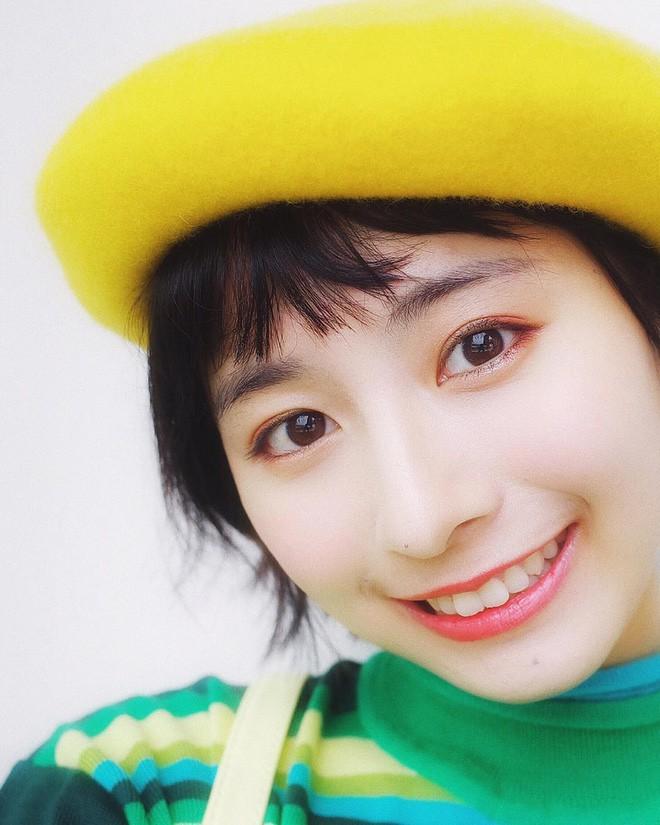 Nữ sinh Trung Quốc được cư dân mạng ca ngợi vì nhan sắc đỉnh cao, trông giống hệt ngọc nữ số 1 Nhật Bản - Ảnh 5.