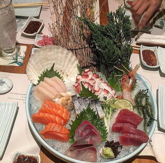 Muốn ăn đồ Nhật ngon ở Sài Gòn thì phải đến đâu bây giờ? - Ảnh 6.
