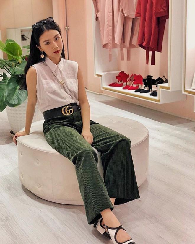 Năm 2018 rồi và đây là những hot girl Việt có lượt follower khủng nhất Instagram - Ảnh 6.