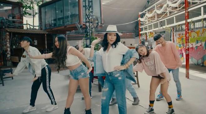 Mỹ Tâm: Ngôi sao hạng A cứ ra MV là gây tranh cãi vì chuyện chẳng đâu vào đâu! - Ảnh 9.