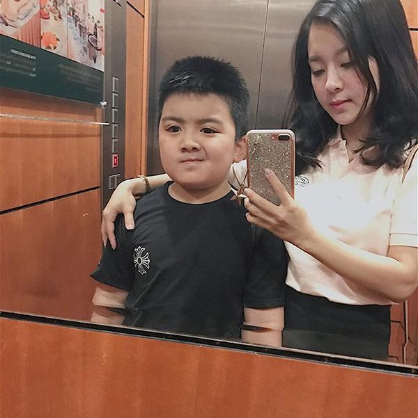 Vất vả 8 năm nuôi con một mình, single mom Lào Cai U30 vẫn trẻ xinh như thuở chưa chồng - Ảnh 6.