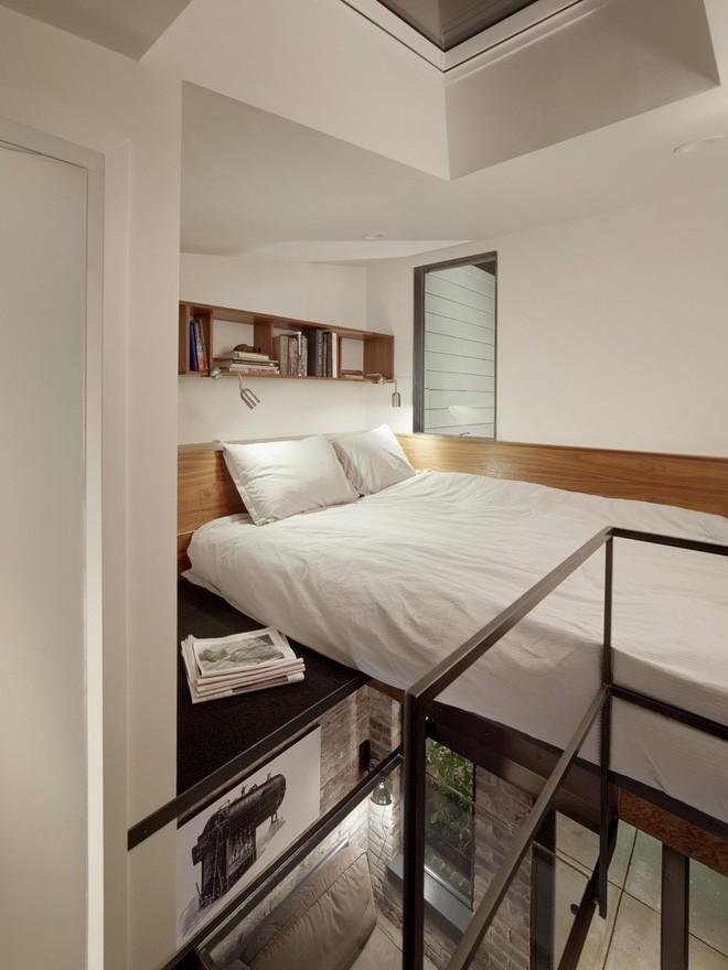 Căn phòng 8m² lột xác hoàn hảo thành ngôi nhà tuyệt đẹp, ai cũng phải ước ao - Ảnh 6.