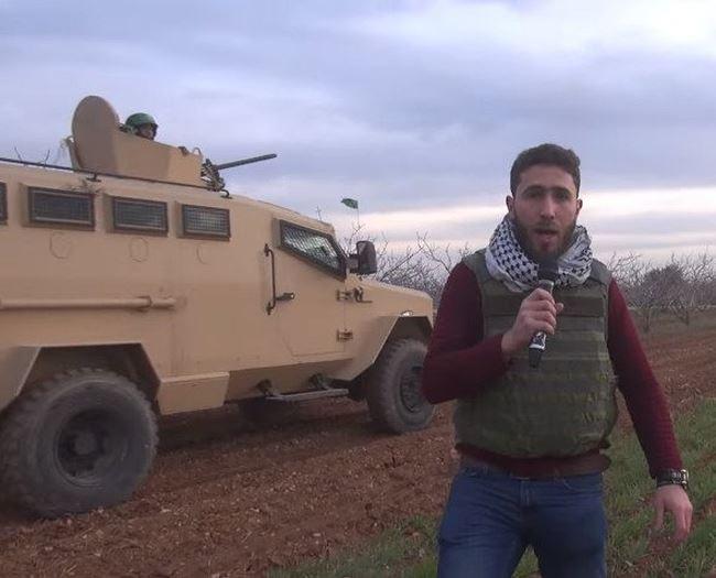 Quân đội Syria đập tan phiến quân tấn công ở Hama, 4 thủ lĩnh khủng bố mất mạng - Ảnh 6.