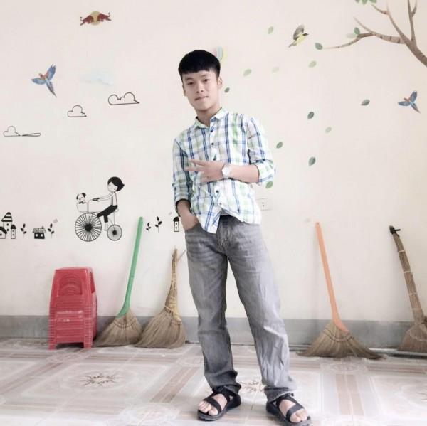 Cư dân mạng thích thú với hình ảnh 'Super man' quấn chăn đi học của nam sinh - ảnh 6