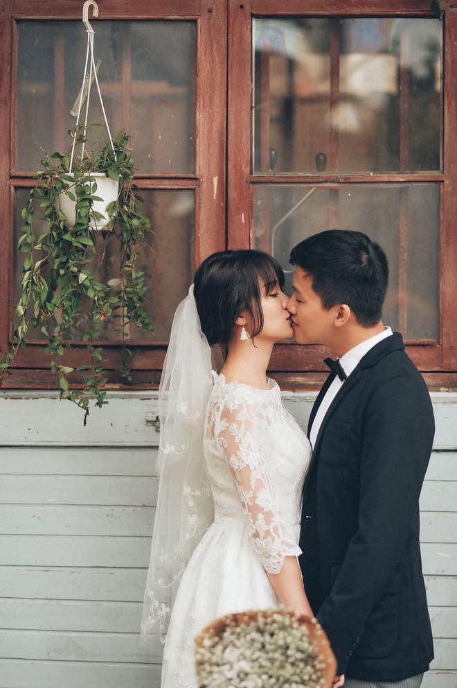 Đám cưới của 3 cặp trai tài gái sắc khiến dân tình rần rần chẳng thua hot boy, hot girl - Ảnh 6.