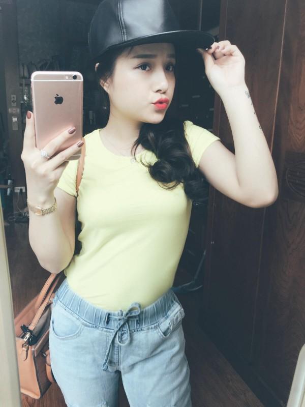 Cận cảnh nhan sắc hot girl Võ Thương giảm stress nhờ tập Gym và Boxing - Ảnh 6.