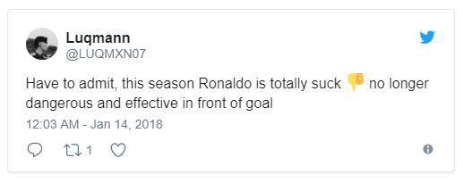 Ronaldo hết thời rồi - Ảnh 6.