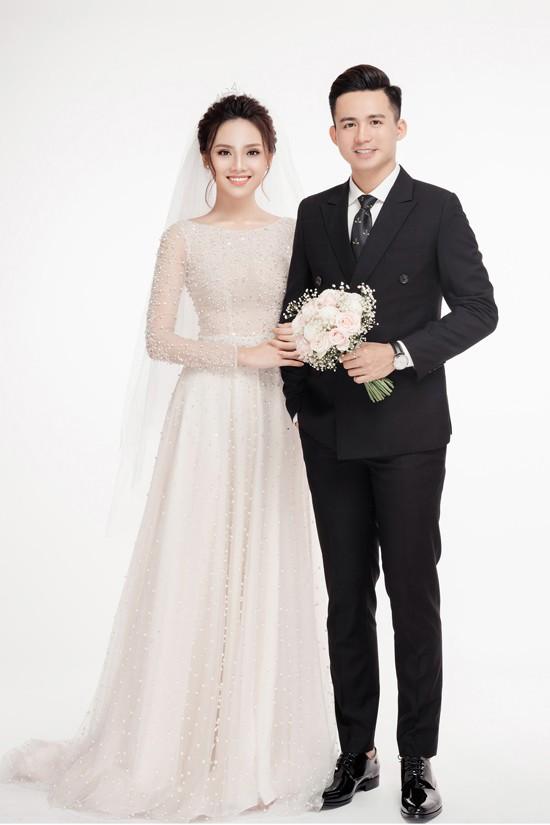 Cặp đôi Việt chuẩn ngôn tình vì trai đẹp, gái xinh lại còn tôn sùng nhau hết mức - ảnh 6
