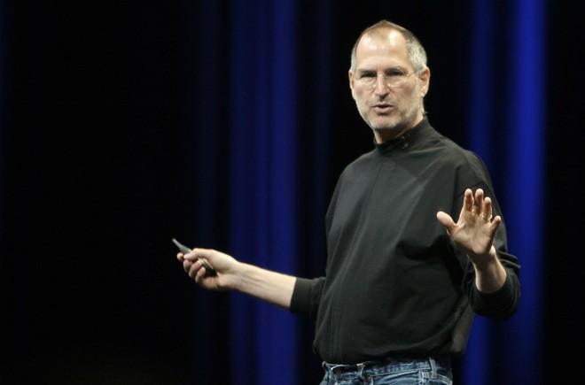 Cuộc đời bí ẩn của người con gái được hưởng cả một gia tài, từng bị Steve Jobs chối bỏ nhiều lần - Ảnh 5.