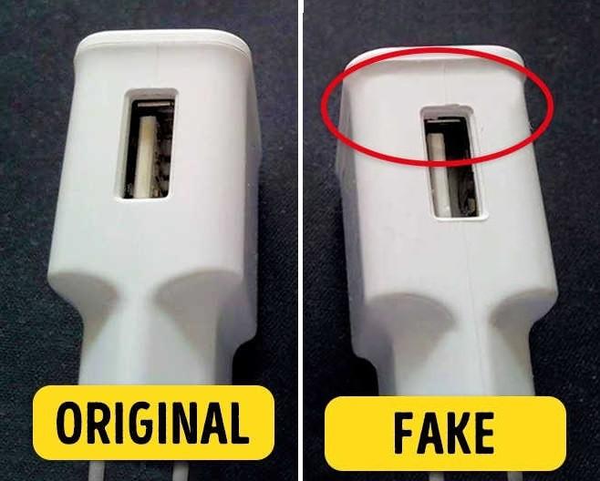 9 bước tránh hàng fake khi mua điện thoại tân trang hoặc đã qua sử dụng - Ảnh 6.
