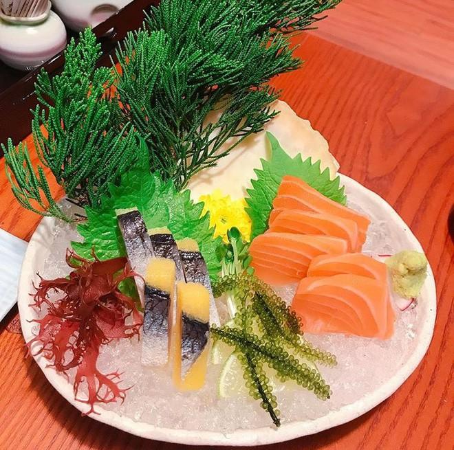 Muốn ăn đồ Nhật ngon ở Sài Gòn thì phải đến đâu bây giờ? - Ảnh 8.